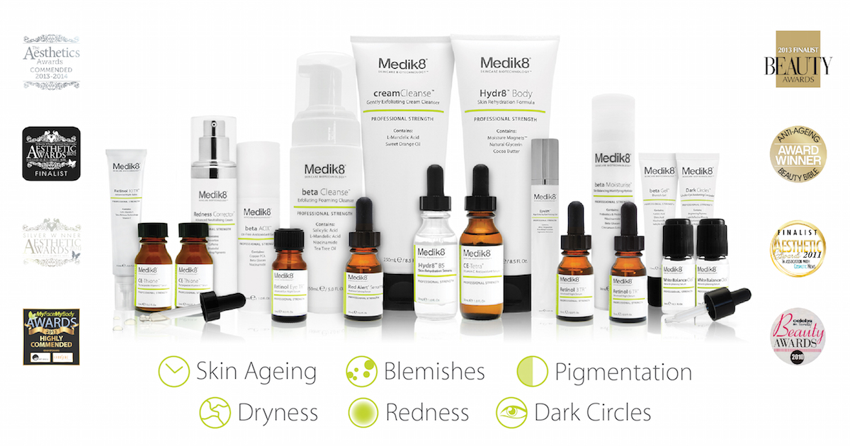 how to start an online skincare store