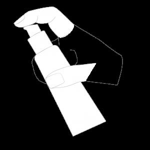 medik8-white-balance-duo-whitening-day-night-moisturiser-spf-brightening-application